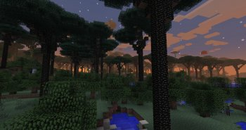 The Twilight Forest [1.3.2]