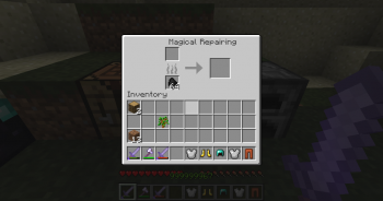 Magical Repairs [1.3.2]